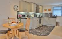 1 bed End of Terrace property to rent in Headley Way, Oxford...