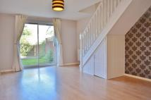 Terraced property to rent in Firs Meadow, Oxford...