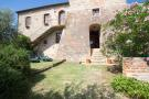 Rapolano Terme Country House for sale