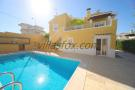 Detached home for sale in San Miguel de Salinas...