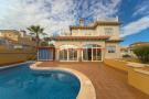Detached Villa for sale in La Zenia, Alicante...
