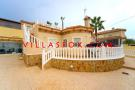 3 bed Detached Villa in San Miguel de Salinas...