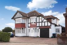 Barn Hill Detached property for sale