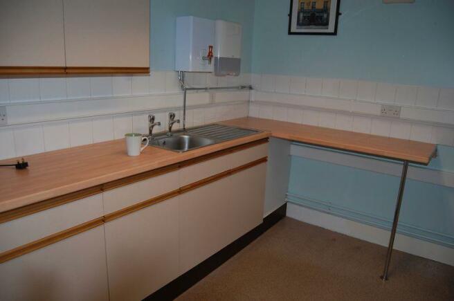 Kitchen office 2