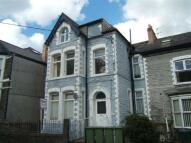 Osborne Road Flat to rent