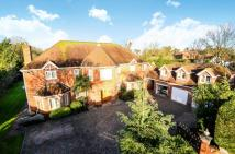 7 bedroom Detached property for sale in Coopers Hill Lane...