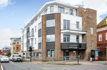 Apartment to rent in Station Road, Egham...