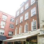 property to rent in Heddon Street, London, W1B