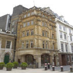 property to rent in Guildhall Yard, London, EC2V