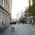 property to rent in Queen Street, London, EC4R
