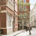 property to rent in Ironmonger Lane, London, EC2V