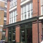 property to rent in Lexington Street, London, W1F