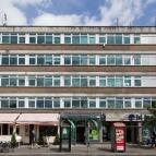 property to rent in Turnham Green Terrace, London, W4