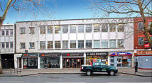property to rent in Chiswick High Road, London, W4