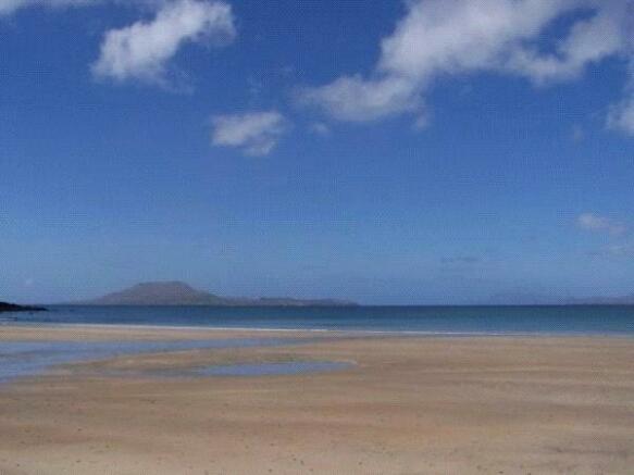 Carrowmore Beach