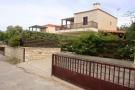 Villa for sale in Sfakaki Stone Villa