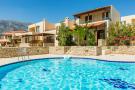 Apartment for sale in Kournas Beach GA3 Offer!
