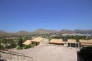 3 bedroom Semi-detached Villa for sale in Puerto Pollenca...