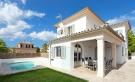 4 bed Detached Villa in Can Picafort, Mallorca...