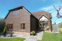 4 bedroom Detached house in Stubbington, FAREHAM...