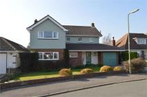Detached house for sale in Hill Head, FAREHAM...