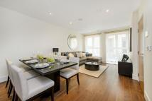 2 bed new development to rent in Hob Mews, Tadema Road...