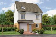 5 bedroom new house in Path Brae, Kirkliston...
