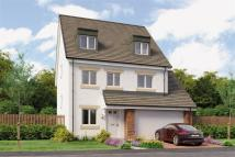 5 bed new home in Path Brae, Kirkliston...