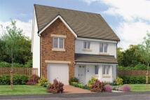 new home in Path Brae, Kirkliston...