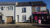 4 bed Terraced house for sale in Biscot Road, Luton...