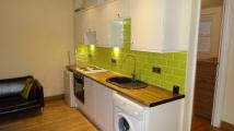 1 bed Flat to rent in Inkerman Street, Luton...