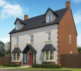 5 bedroom new house in Green Lane, Bevere...