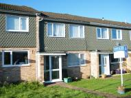 Terraced home in Scafell Close, Taunton...