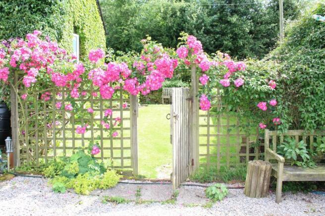 gated garden