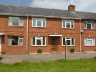 3 bedroom Terraced house to rent in South View, Hemyock...