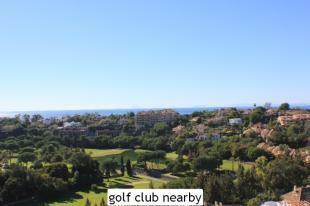golf club nearby