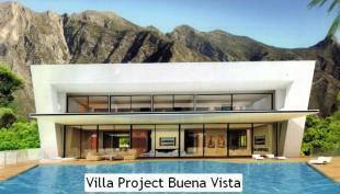 villa project buena