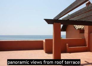 panoramic views from