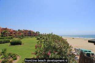 frontline beach deve