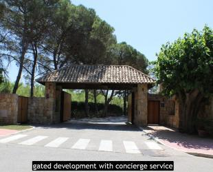gated development wi