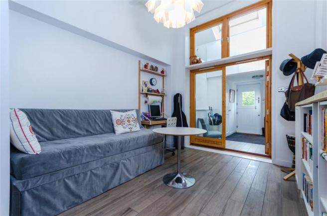 Hobby/Bedroom
