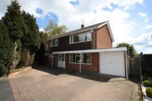 4 bed Detached house in Leabrook Close...