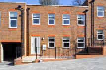 Crown Mews new house to rent