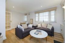 Apartment in Blackburnes Mews London...