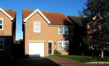 4 bed Detached house for sale in Southwood Park, Driffield