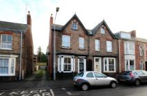 semi detached home in George Street, Driffield