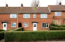3 bedroom Terraced home in Eastgate, Nafferton...