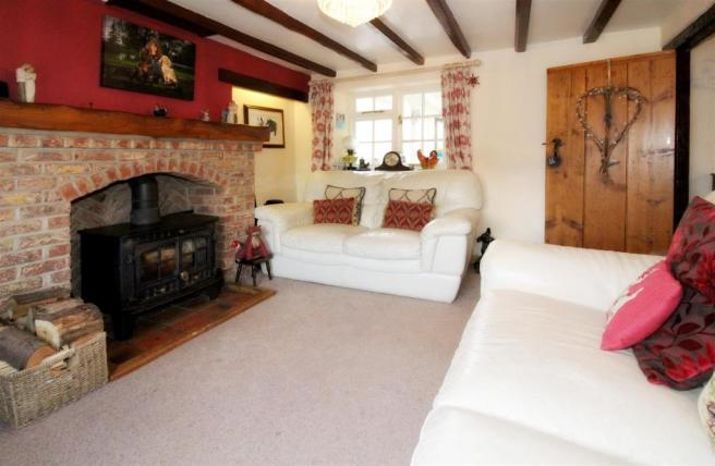 1005_Clara's Cottage