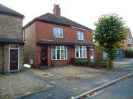 2 bed semi detached house to rent in Knipe Avenue, Spalding...