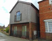 Flat to rent in Stonegate, Spalding, PE11